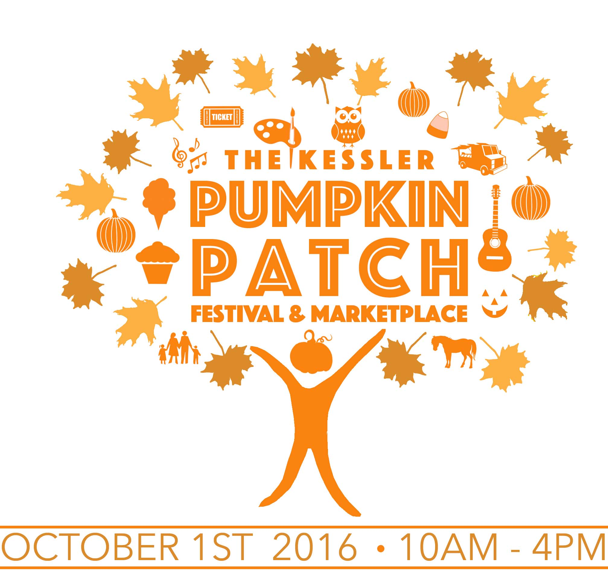 Pumpkin Patch Volunteer Sign Up